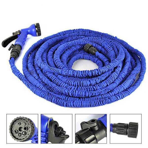 Tuyaux Extensible Magic Hose 2 600x600 - Magic Hose 15, 22, 30m