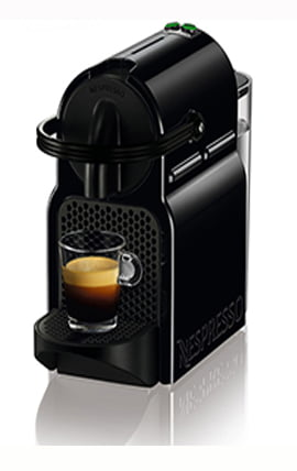 Machine a café Nespresso Inisssia - VR-BOX casque 3D