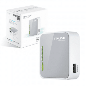 Routeur wifi TP-link TL-MR3020