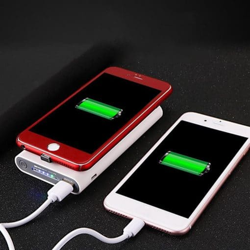 Power Bank sans fil 10000 mah