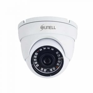 Caméra Dome 2MP IR 15M sunell