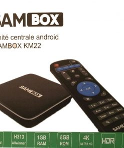 Android Box sambox km21 1G-8G