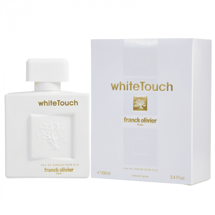 Franck Olivier Paris White Touch eau de parfum 100ml