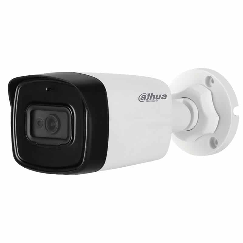 Camera HD BULLET 2MP IR40m Dahua DH-HAC-HFW1200TL
