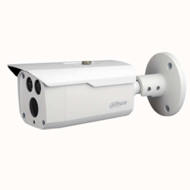 Camera HD BULLET 2MP IR80m Dahua DH-HAC-HFW1200D